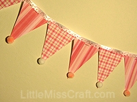 Celebration Garland Craft