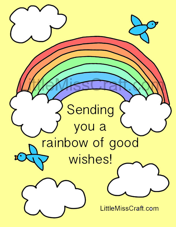 Free Get Well Cards Printable Printable Cards