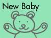 New Baby crafts
