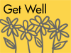 Get Well crafts